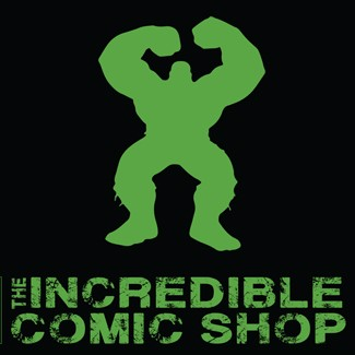 The Incredible Comic Shop