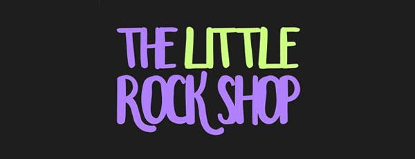 The Little Rock Shop