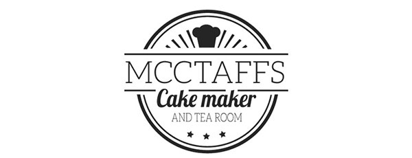 McCTAFF'S Cakes & Tea Room