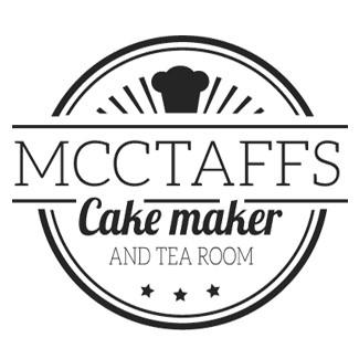 McCTAFF'S Cakes & Tea Room