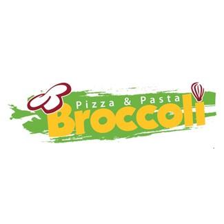 Broccoli Pasta & Pizza