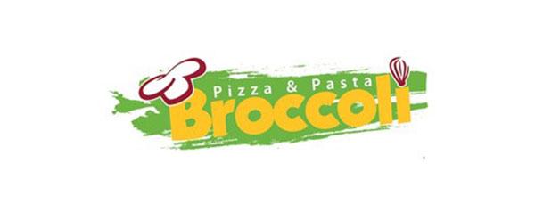 Pizza & Pasta Broccoli